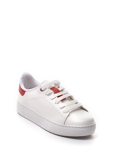 Sapin Spor Ayakkabı Kırmızı